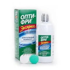 Опти-Фри Экспресс / Opti-Free Express многоцелевой