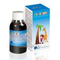 Остеовис суспензия для приготовления раствора 150