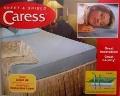 Mattress covers are waterproof
