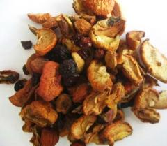 Kompotny mix (dried fruits)