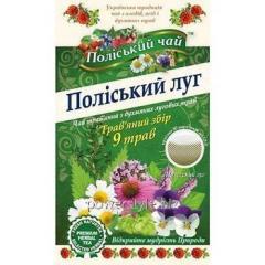 """Полесский луг """"Полесский чай"""" в"""