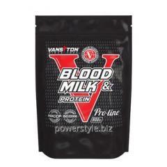 Протеин 40 Без Оболочки упаковка 900г ТМ Ванситон