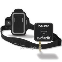 Пульсомер-комплект для смартфона Beurer PM 200+