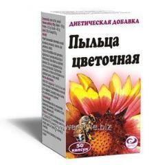 Пыльца цветочная капсулы №50