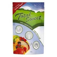 Сахарозаменитель Ксилит (Березовый сахар) Total