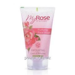 Скраб для лица ТМ Май Роуз / My Rose 150 мл