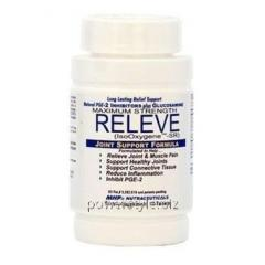Специальная добавка Releve (Релив) таблетки №60