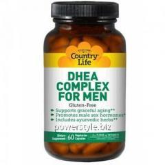 Тестостероновый бустер для мужчин DHEA Complex for