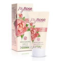 Увлажняющий крем для лица ТМ Май Роуз / My Rose 50