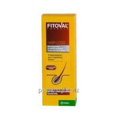 Фитовал формула шампунь против выпадения волос 200 мл
