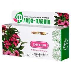 Флора-плант Эхинацея таблетки №40