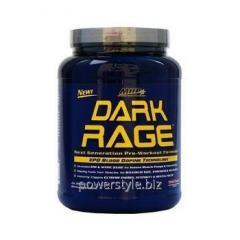 Энергетический стимулятор Dark Rage (Дарк Рейдж)