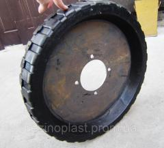 Spare parts for cultivators