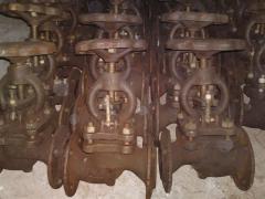 15kč22nž valve Dn40 PN 40