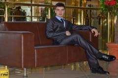 Пошив и продажа мужских классических костюмов в