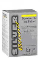 SILVER BLOND, the clarifying powder, the