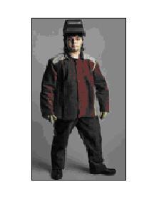 Одежда защитная