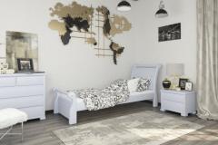 Кровать Mebigrand Сицилия Мини 70 см х 200 см
