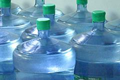 Вода деминерализованная