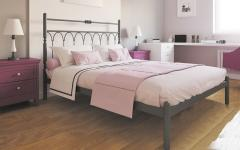 Кровать Металл-Дизайн Тиффани 160 см х 200...