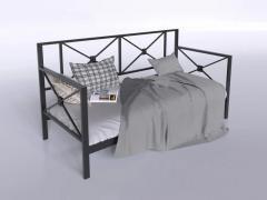 Кровать-диван Tenero Лофт Тарс 90 см х 190...