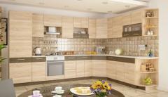 Кухня модульная Мебель-сервис Грета 2.0 м без