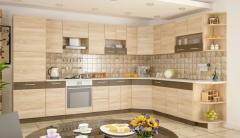 Кухня модульная Мебель-сервис Грета 2.6 м без