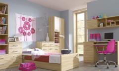 Детская мебель, мебель для детской комнаты Инди