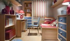 Детская мебель Малгося (Гербор)наборная система