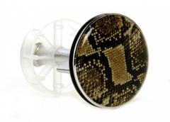 "M11-550026, Клапан для раковины ""Змеиная"