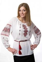 Вышиванка женская Традиция 2. Украинские