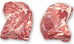 Часть шейная свиная   ООО Агропродукт
