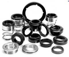 Rings sealing for sewer pipes