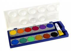 M18-470308, Набор красок для рисования, ,