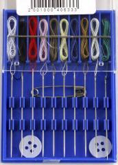 RLA-400032_01, Швейный набор, , разноцветный