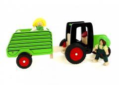 M18-370064, Детский трактор игрушечный , ,