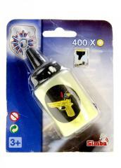 R2-990192_01, Пульки 400 шт, , желтый-черный