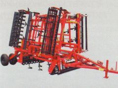 Агрегат комбинированный марка АКПН-6-3Р `Подилля`