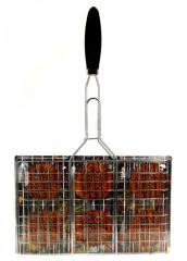 M18-370489, Решетка для гриля, , металлик