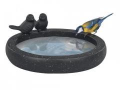 L15-550245_01, Декоративная купалка для птиц в сад