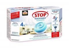Household air dehumidifiers