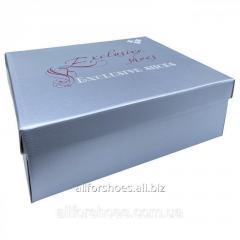 Коробка цветная №50 -10*28*51