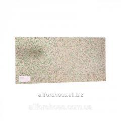 Плита раскройная зеленая 900*450*50 мм