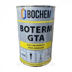 Boterm GTA Клей полихлоропреновый (наирит)
