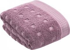 Полотенце Vossen Country махровое,  розовое...