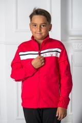 Детский спортивный костюм для мальчика BRUGI