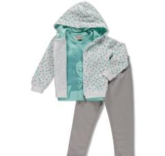 Детский спортивный костюм для девочки BRUMS Италия