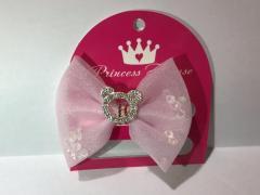 Детская заколка для волос для девочки Принцес хаус
