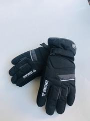 Детские перчатки для мальчика BRUGI Италия JI45