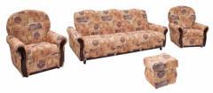 Soft Lidiya (Yulia) to buy sofas under Borodyank's